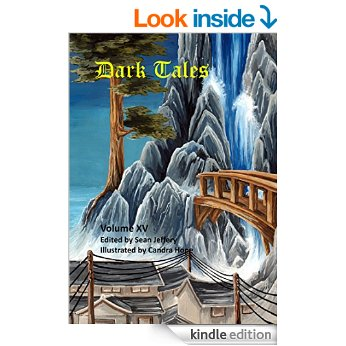 Get Dark Tales 15 for Kindle